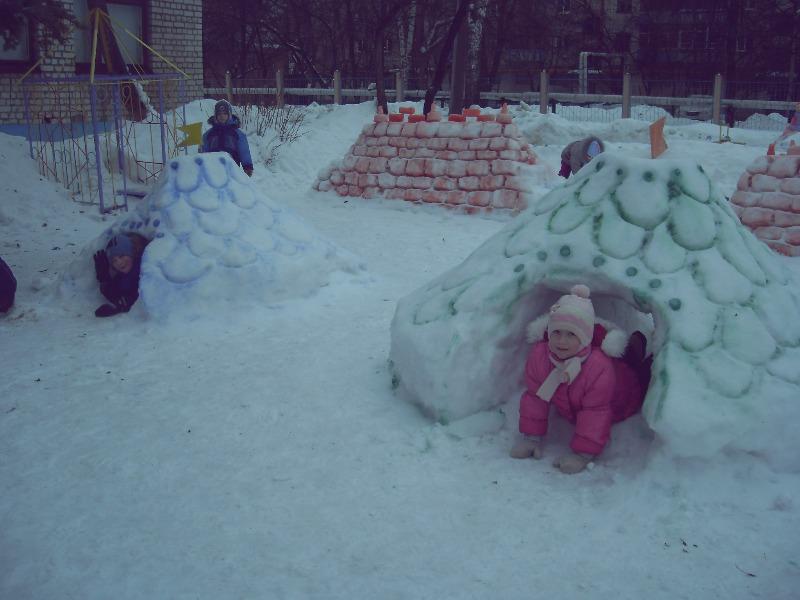 Зимний сад своими руками на участке
